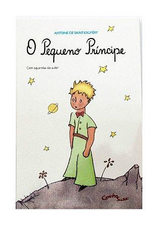 O Pequeno Príncipe - Antoine de Saint-Exupery -  (Ed. Pocket)