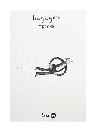Bagagem - Gervasio Troche