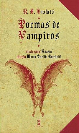 Poemas de Vampiros