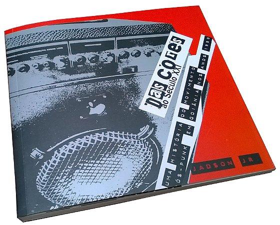 Das Cores ao Século XXI - História do Movimento Pós-punk Em Goiânia nos anos 1980