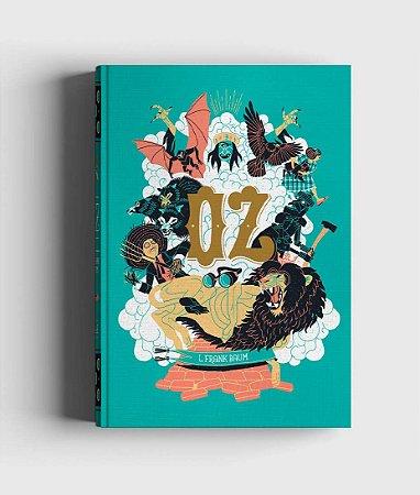 Oz - Edição de Luxo em capa dura