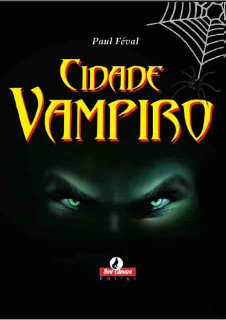Cidade Vampiro