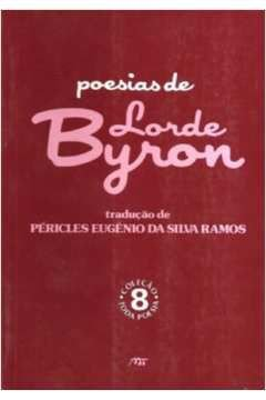 Poesias de Lorde Byron