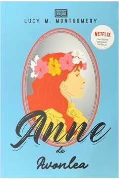 Anne de Avonlea - Lucy M. Montegomery