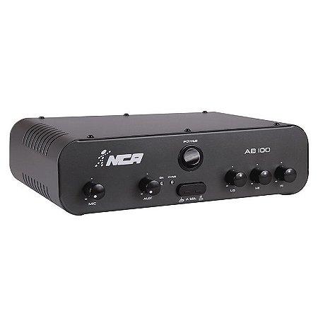 Amplificadores Compactos NCA AB 100