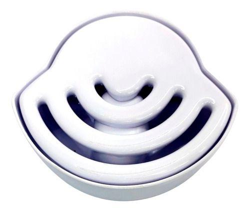 Pingadeira Belliere Purificador Pure H2O Branco
