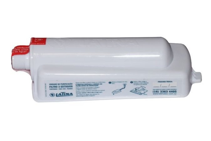 Filtro P355 para Purificador Latina ( Original )