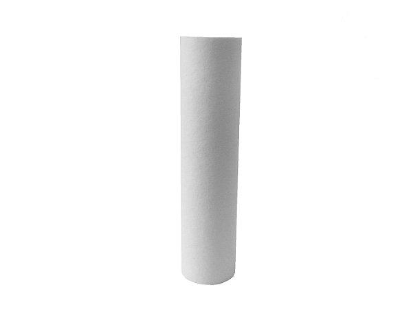 Elemento Filtrante Polipropileno 10 Polegadas / 5 Micras