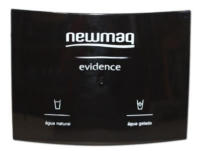 Inserto Frontal Newmaq / New-Up Modelo Evidence