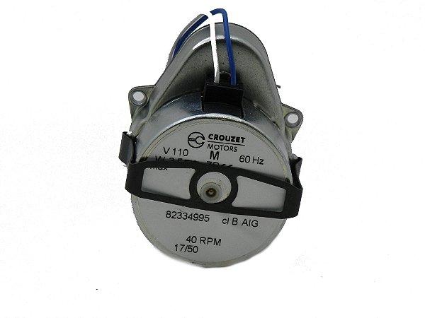 Motor Crouzet 3,5 127V Refresqueiras IBBL / BEGEL / BRAS