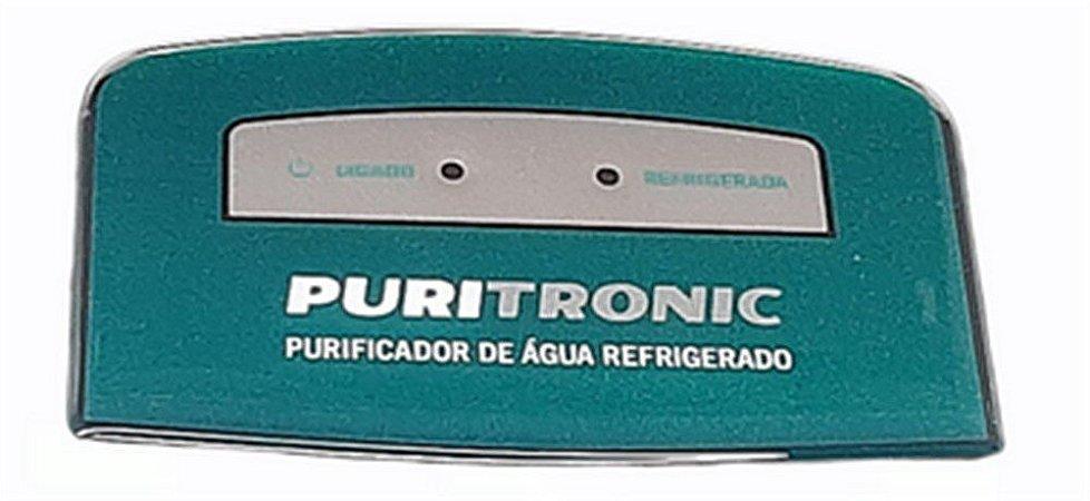 Adesivo Latina Puritronic