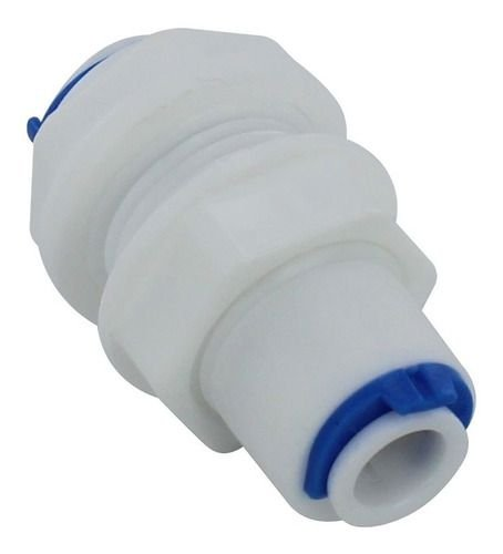 Conector para Painel Engate Rapido 1/4 X 1/4