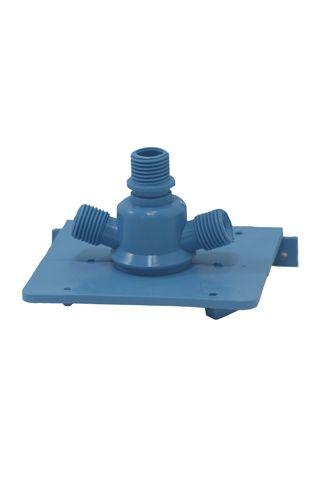 Suporte Masterfrio para Filtro Rotulo Azul