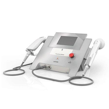 Fluence Maxx Alta Tecnologia Multi Terapia Led e Laser HTM