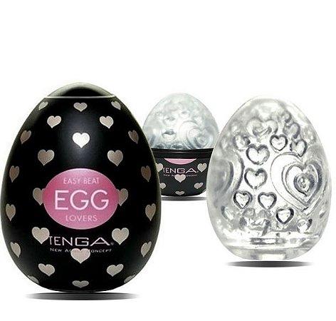 Tenga Egg Lovers Original - Edição Limitada