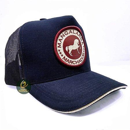 Boné Country Mangalarga Horse SC4014