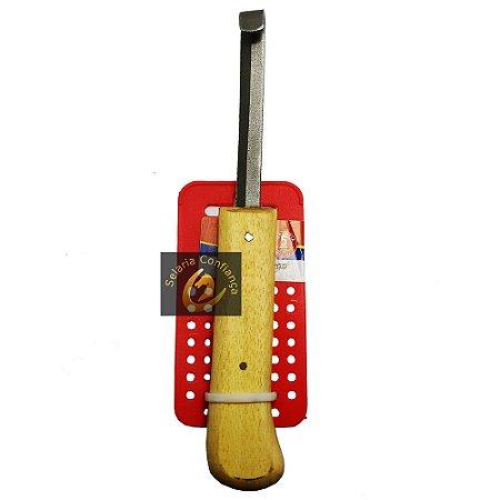 Rinete Corneta para Casqueamento SC9072 - ESQUERDO