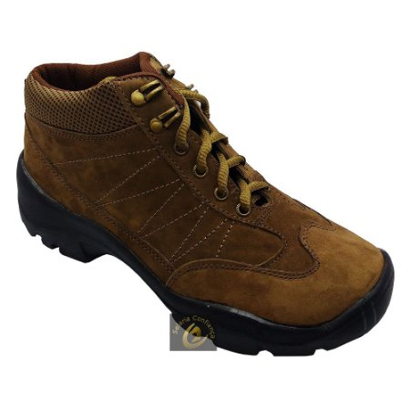 Bota Ride Adventure Morgem SC1252