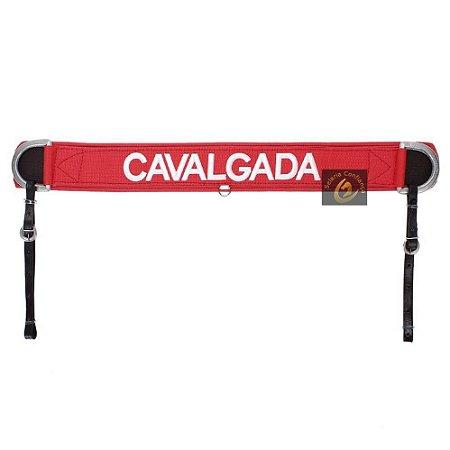Peitoral Cavalgada SC2700