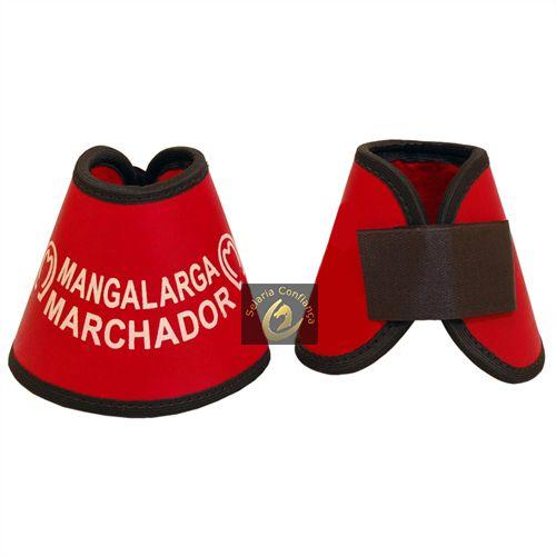 Cloche para Cavalo Mangalarga Marchador SC1523