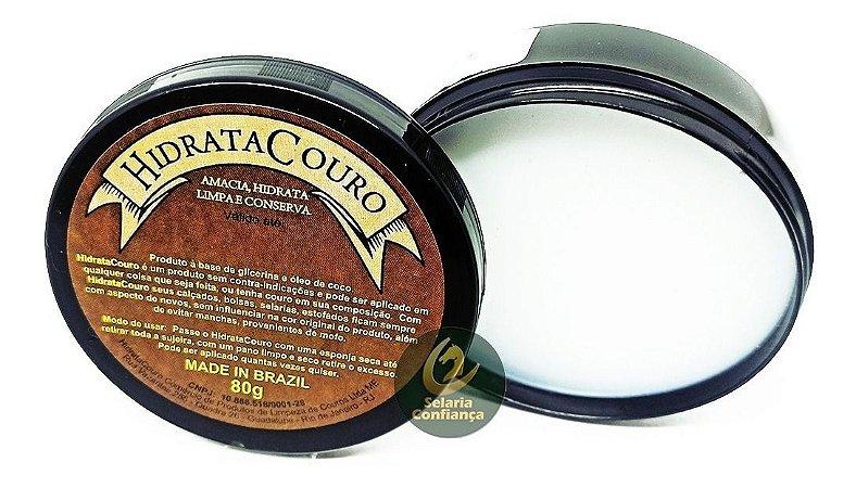 Hidrata Couro 80g SC7110