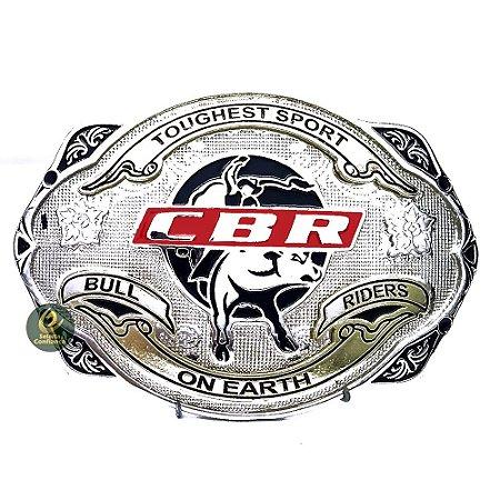 Fivela Country CBR Rodeio SC1718