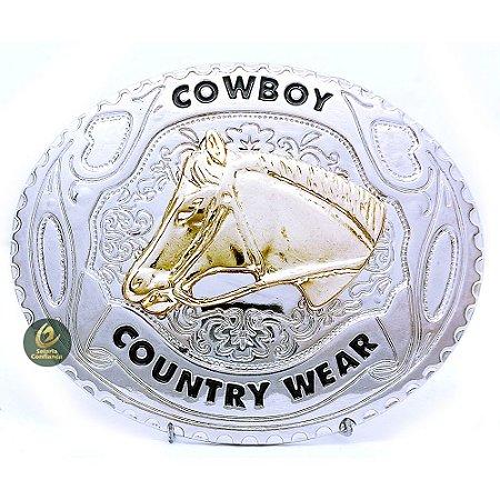 Fivela Cowboy Country Wear SC1708