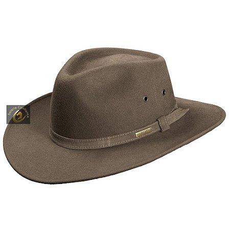 Chapéu Marcatto Outback Feltro SC1553