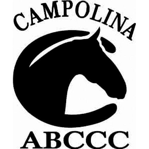 Adesivo Country Campolina ABCC SC3726