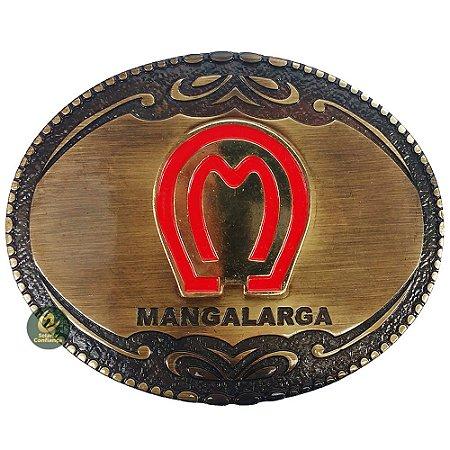 Fivela Country Mangalarga Marchador SC1739