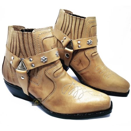 Bota Country Masculina X-Rodeo SC1342