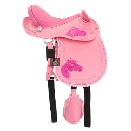 Sela de Cabeça Infantil para Cavalo SC2132 - Selaria Confiança ... c62cf19d5cf