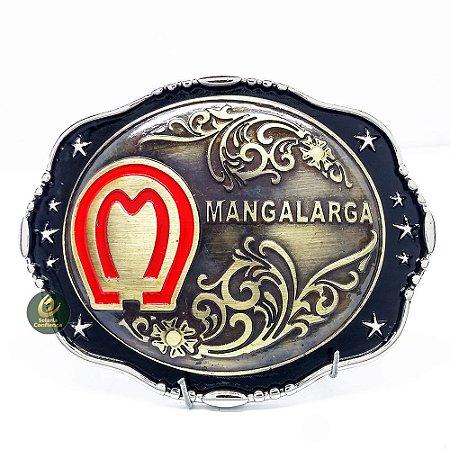 Fivela Country Mangalarga Rodeio SC1755