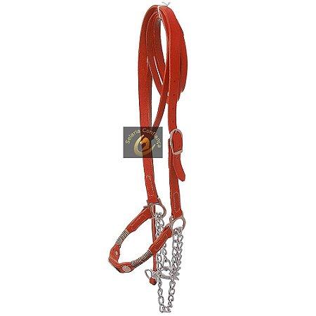 Cabresto de Luxo SC2520