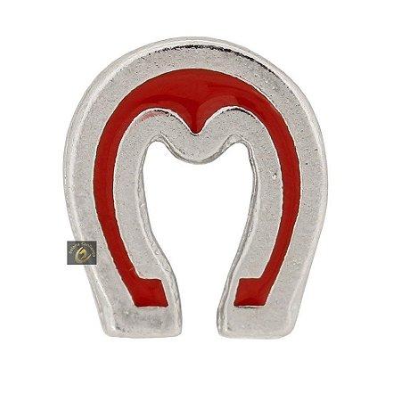 Broche para Chapéus e Camisas Mangalarga Marchador SC3029