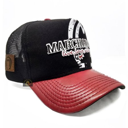 Boné Country Mangalarga Marchador Love Horse SC4032