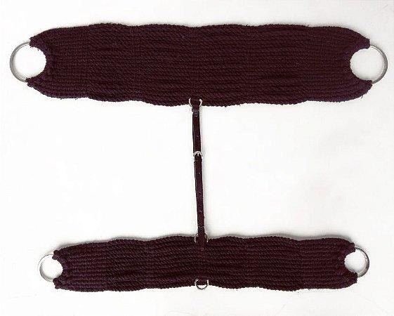 Barrigueira e Cilha de Lã SC1811