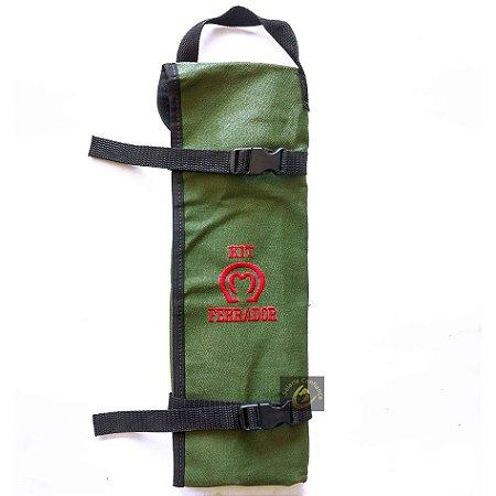 Bolsa em Lona para Kit Mangalarga Ferrador SC9056