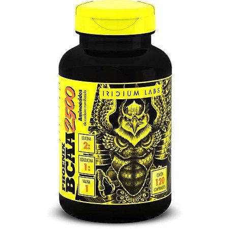 Phoenix BCAA 2500 - 120 tabletes