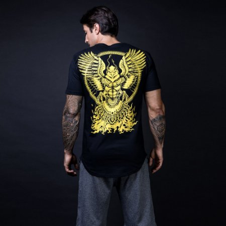 Camiseta Phoenix Costas Long