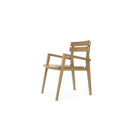 Cadeira Dico - Braço