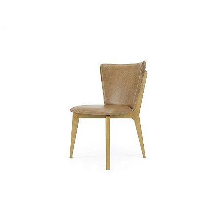 Cadeira Bumba - Couro