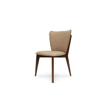 Cadeira Bumba - Caramelo e Avelã