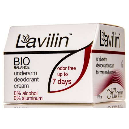 LAVILIN CREME 12,5gr (P/ BROMIDROSE - AXILAS)