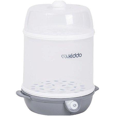 Esterilizador de Mamadeiras Lumi 220V - Kiddo