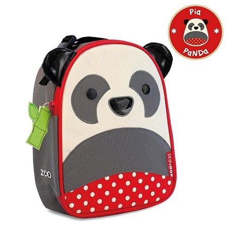 Lancheira Panda Pia Panda Skip Hop Infantil