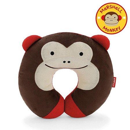 Protetor de Pescoço Zoo Skip Hop Macaco Marshal Monkey