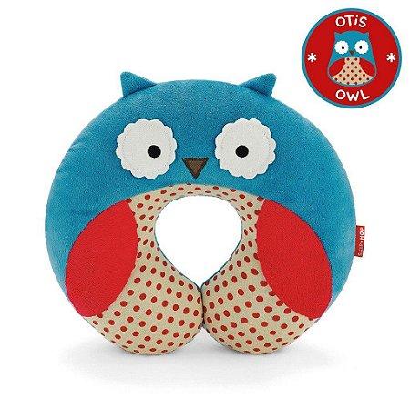 Protetor de Pescoço Zoo Skip Hop Coruja Otis Owl