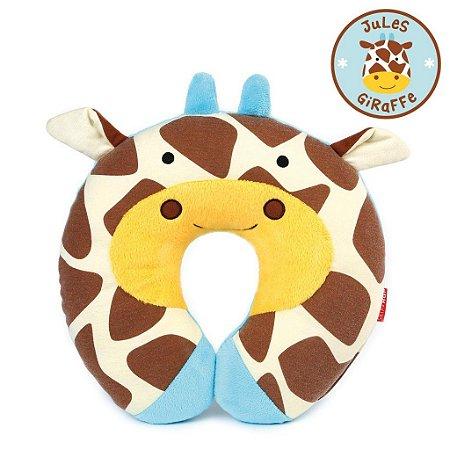 Protetor de Pescoço Zoo Skip Hop Girafa Jules Giraffe