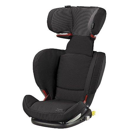 Cadeirinha para Carro RodiFix Nomad Black Preto - Maxi Cosi